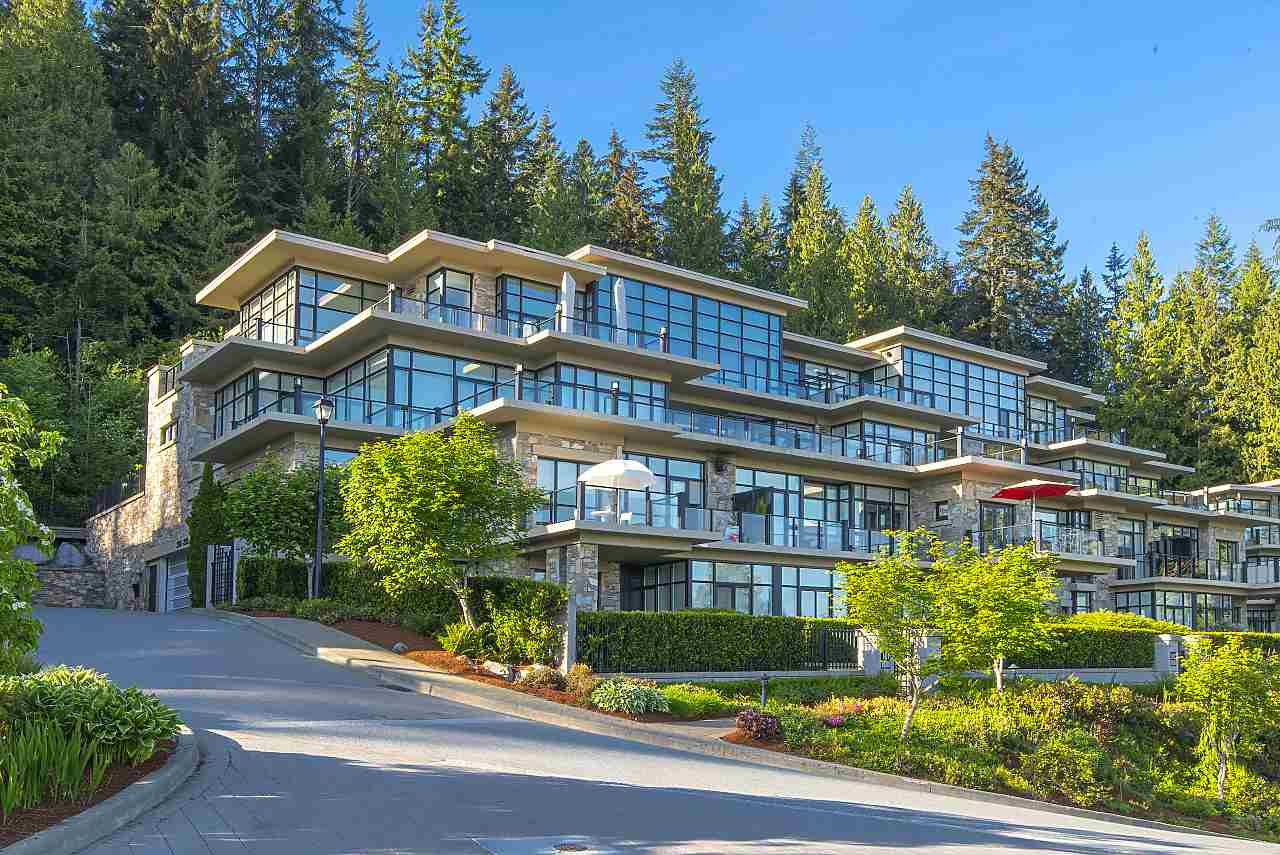 302 2245 TWIN CREEK PLACE, West Vancouver