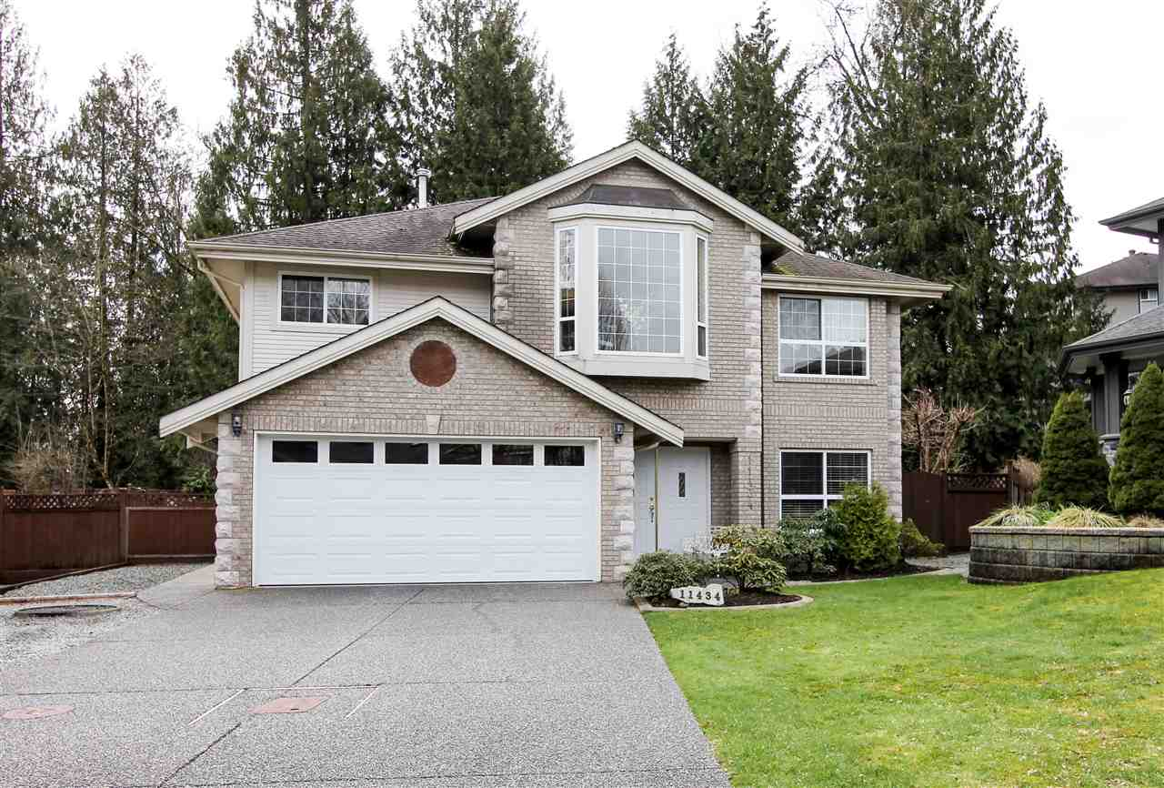 11434 233A STREET, Maple Ridge