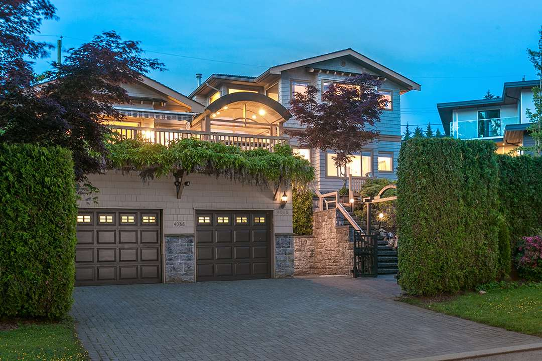 4088 HIGHLAND PLACE, North Vancouver