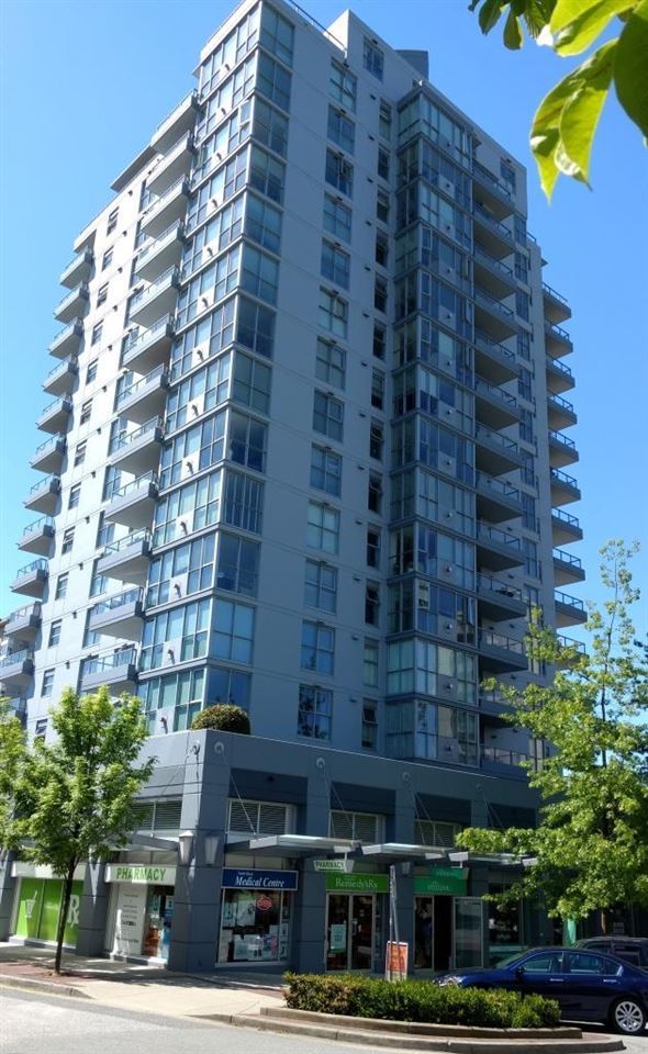 504 121 W 16TH STREET, North Vancouver