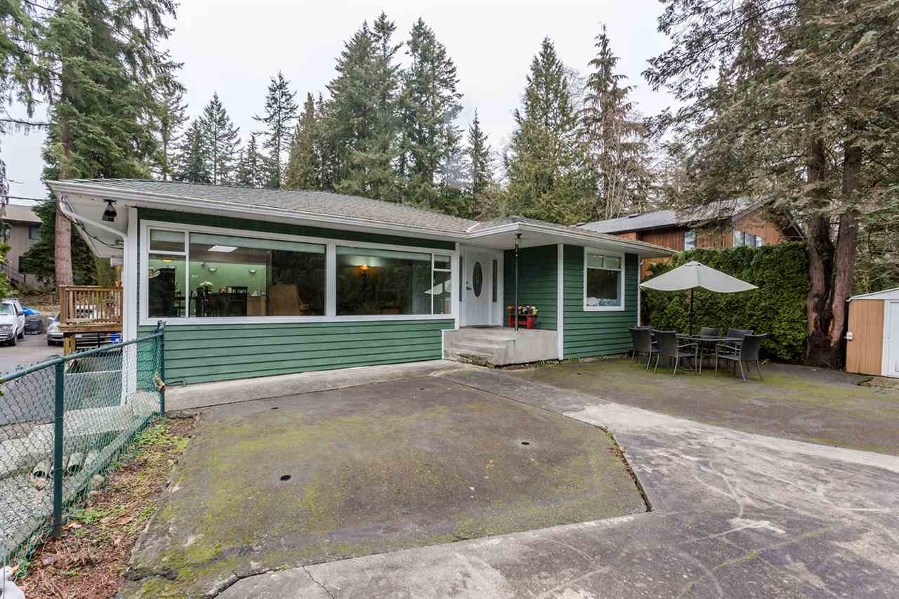 2840 MT SEYMOUR PARKWAY, North Vancouver