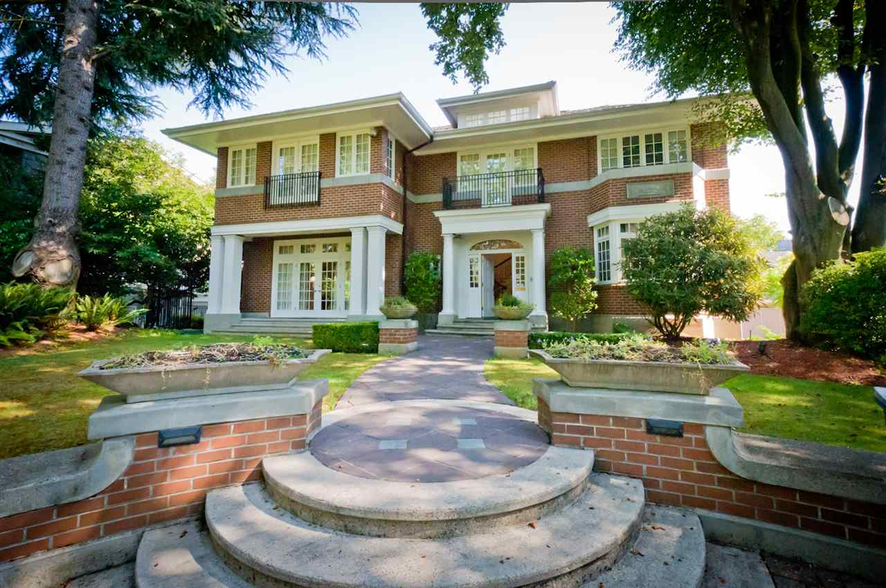 3426 OSLER STREET, Vancouver