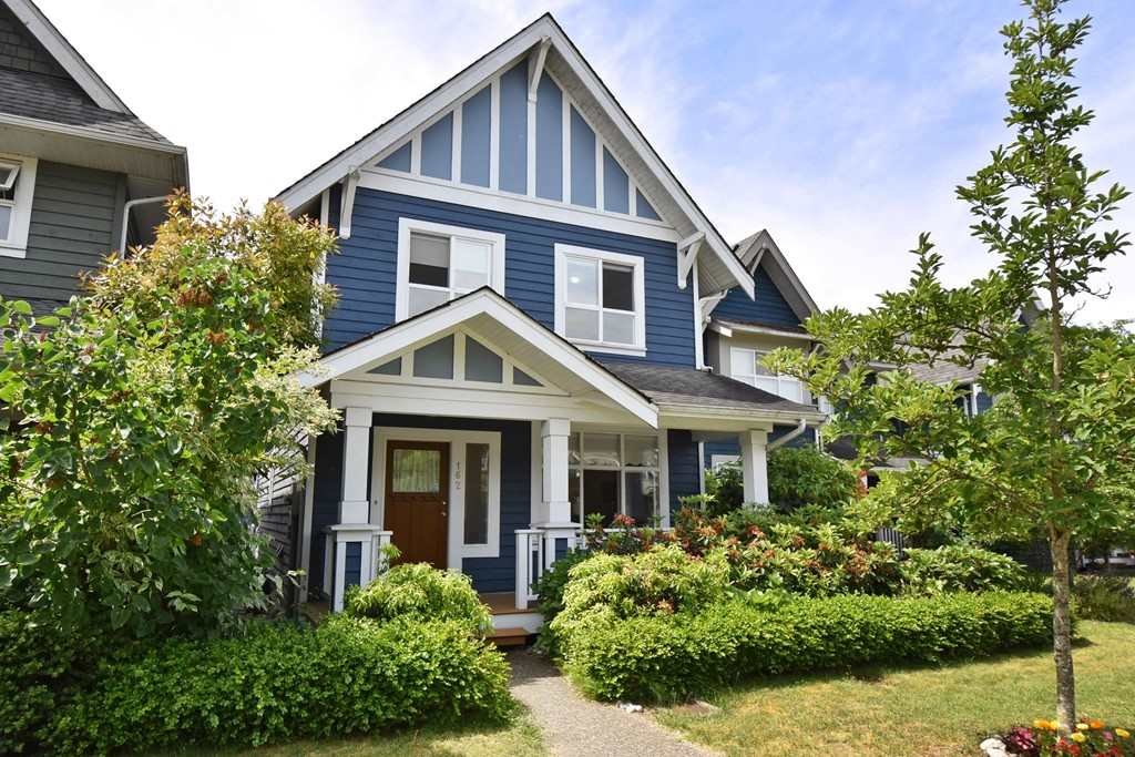 162 PIER PLACE, New Westminster