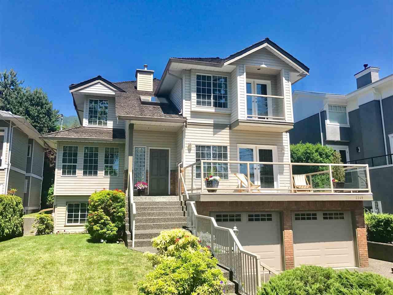 2349 LAWSON Dundarave, West Vancouver (R2176158)
