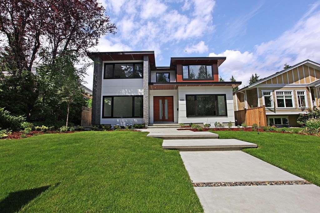 886 E 11 Boulevard, North Vancouver (R2176196)