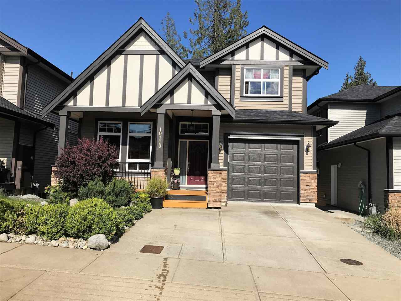 10110 242 STREET, Maple Ridge