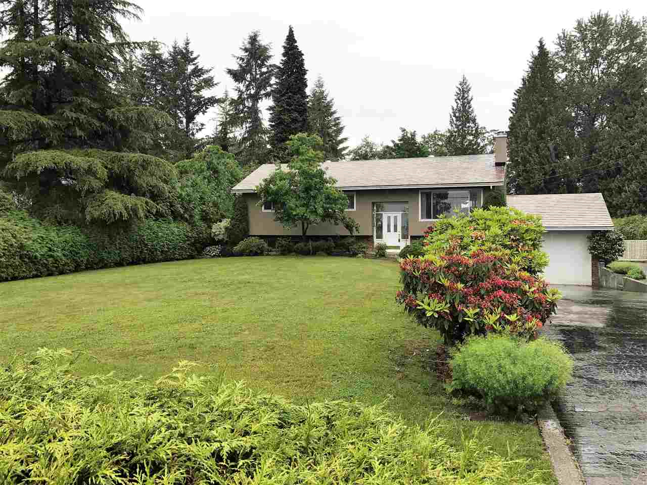 12138 206 STREET, Maple Ridge