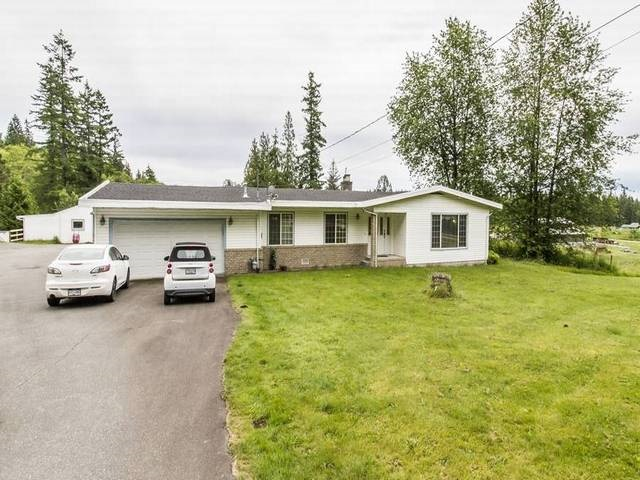 10930 284 STREET, Maple Ridge