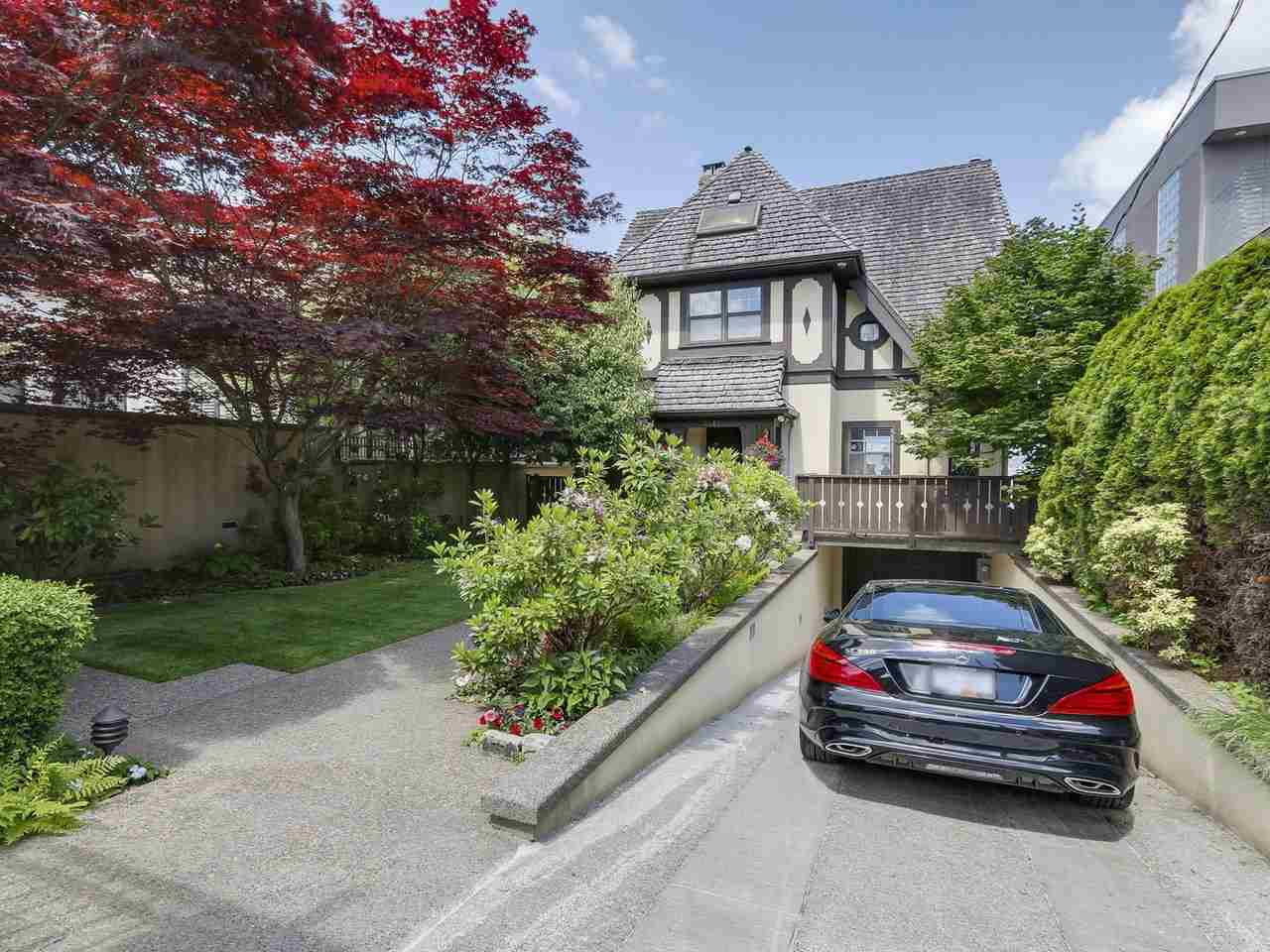 3415 POINT GREY ROAD, Vancouver