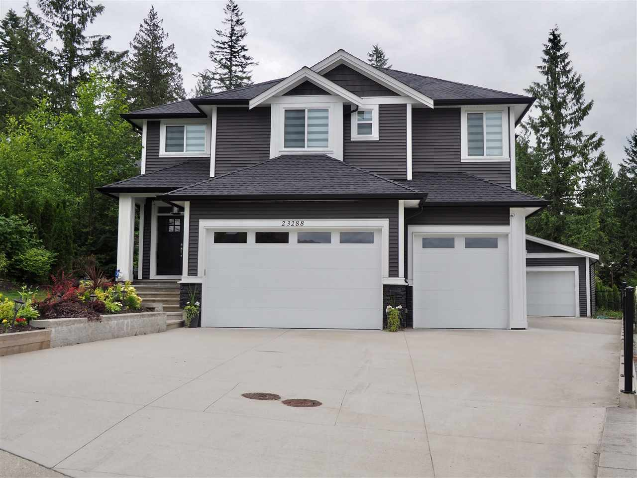 23288 SILVER VALLEY ROAD, Maple Ridge