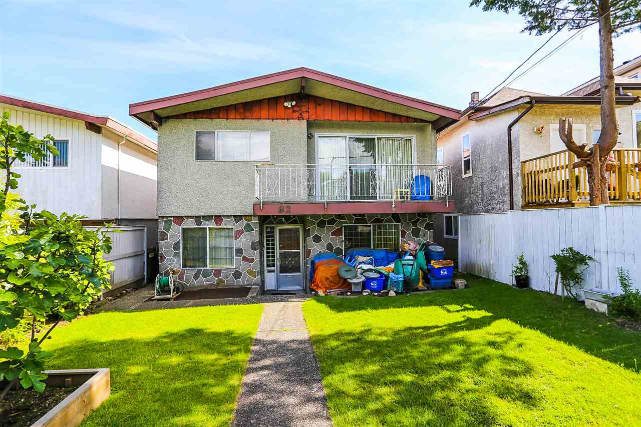 82 ONTARIO Main, Vancouver (R2176398)
