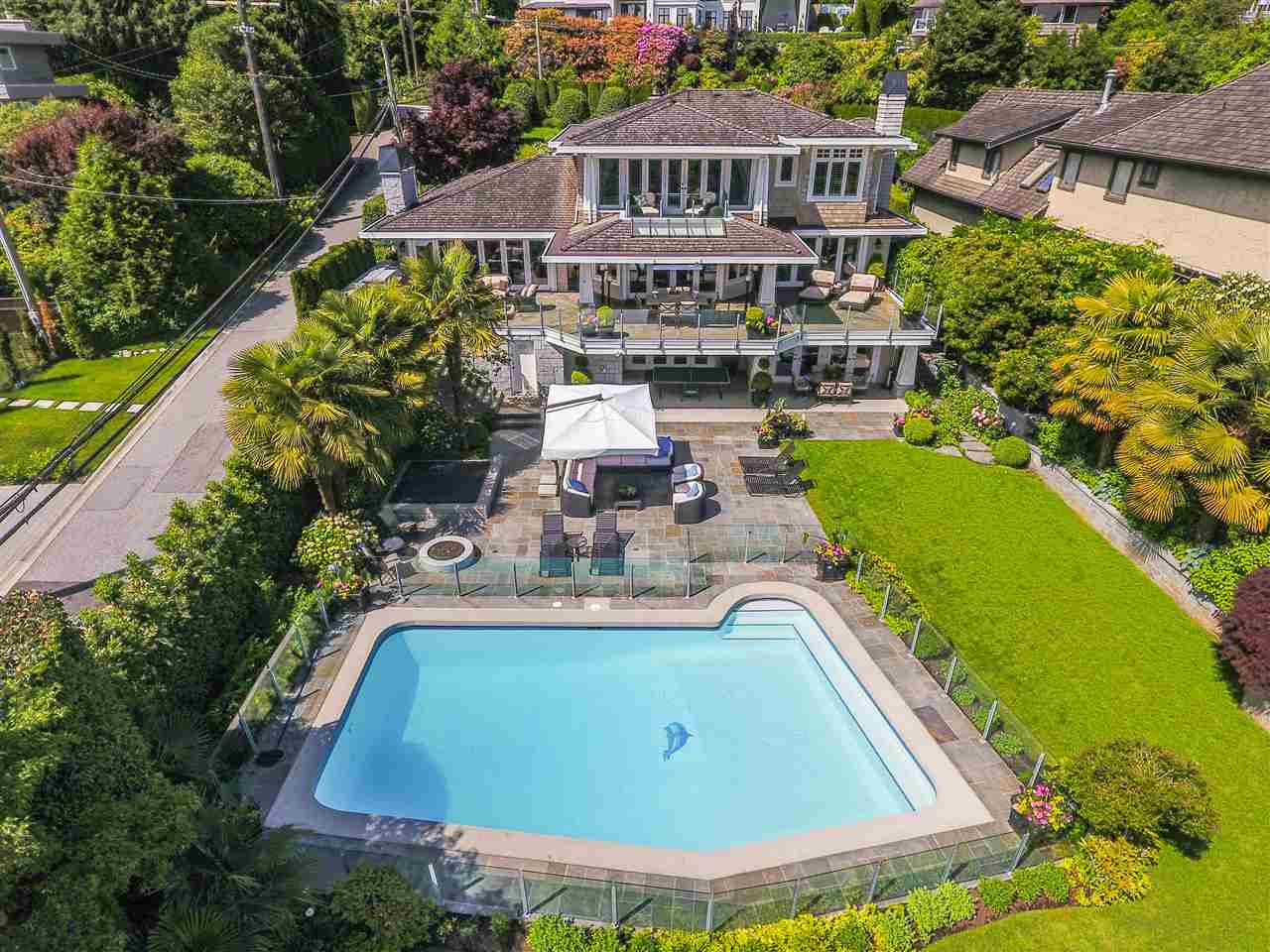 3480 MATHERS AVENUE, West Vancouver