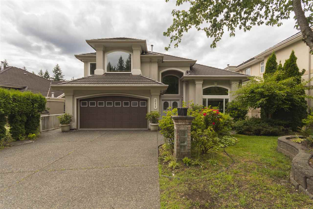 211 PARKSIDE DRIVE, Port Moody