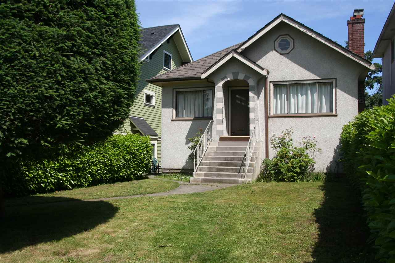 145 W 19TH Cambie, Vancouver (R2176551)
