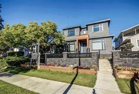 6610 VIVIAN STREET, Vancouver