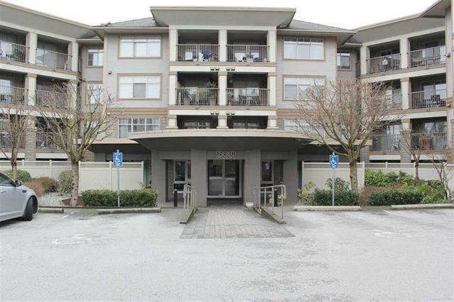 328 12238 224 STREET, Maple Ridge