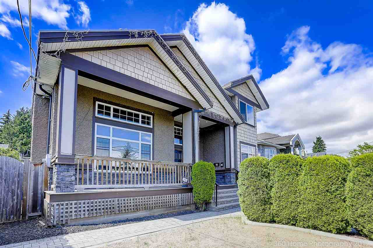1819 EIGHTH West End NW, New Westminster (R2176600)