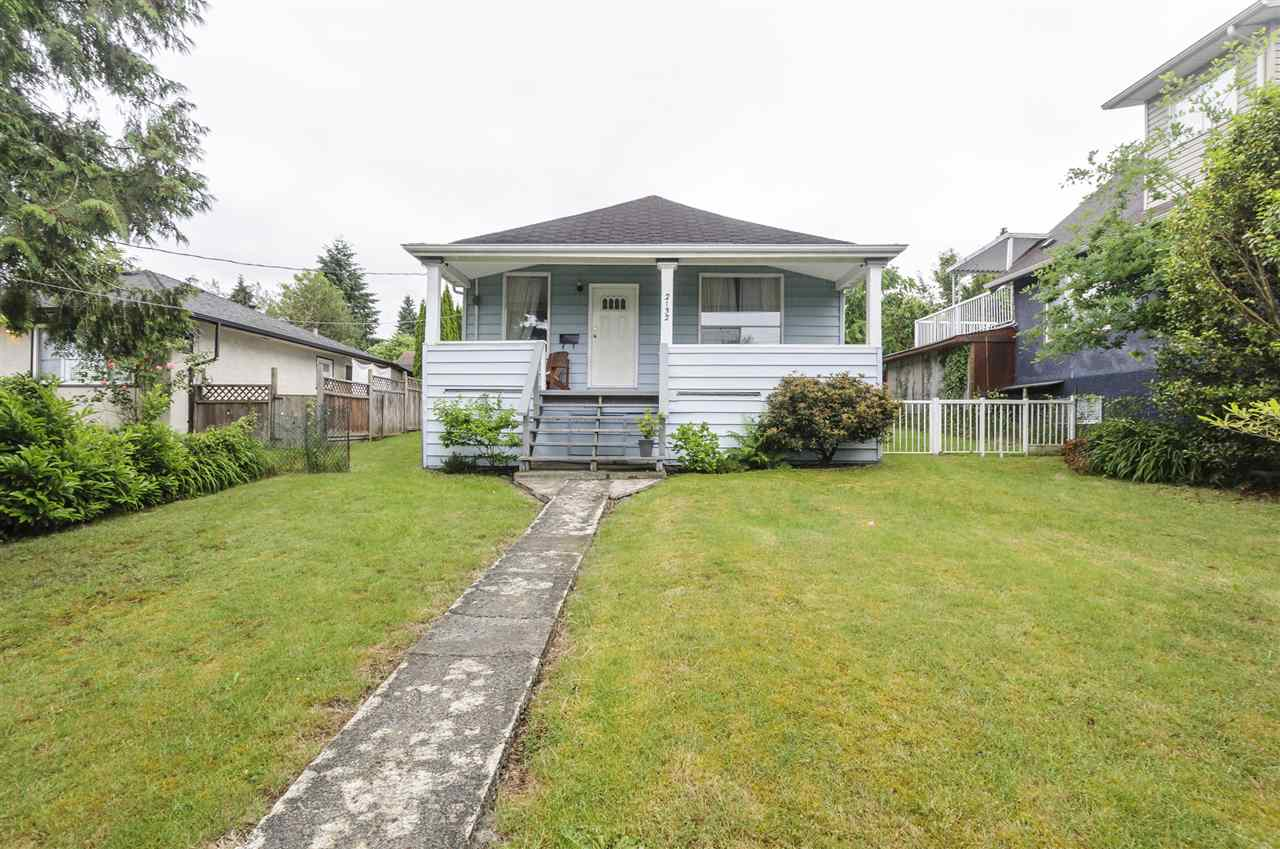 2132 PITT RIVER ROAD, Port Coquitlam