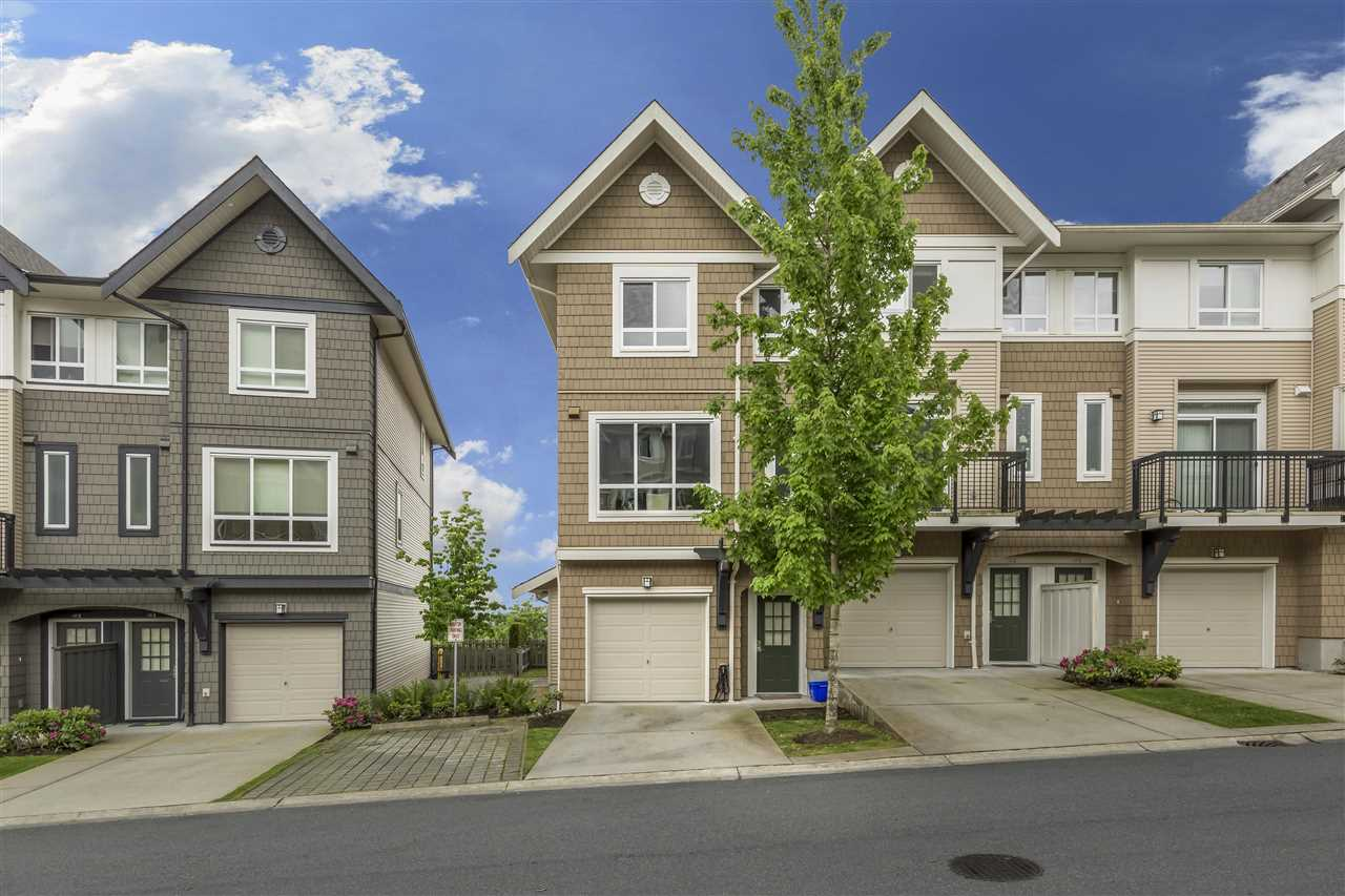 47 1295 SOBALL STREET, Coquitlam