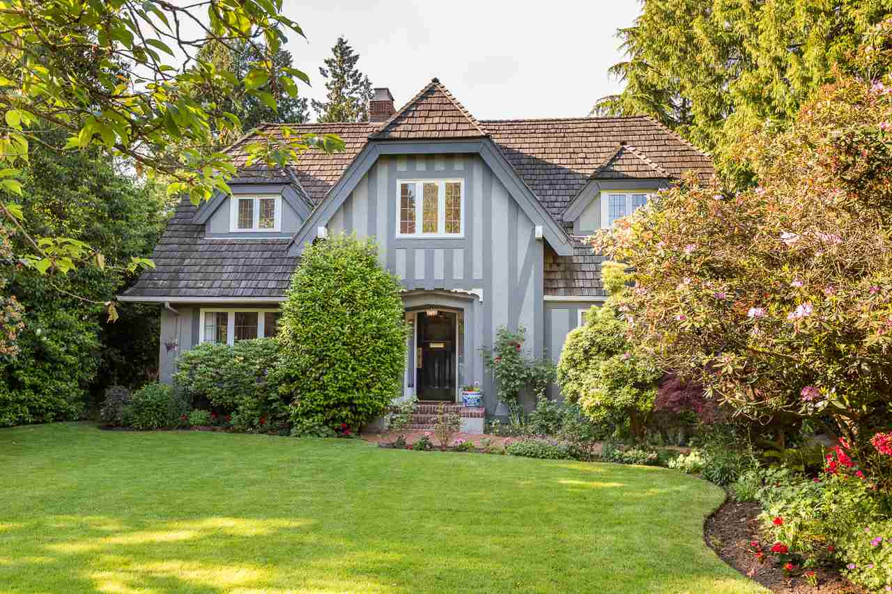 1763 W 38TH Shaughnessy, Vancouver (R2176713)