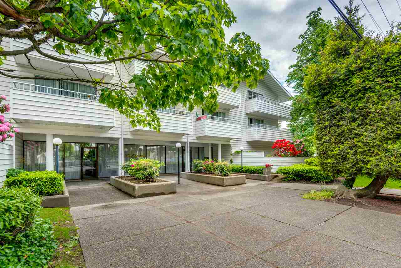 112 707 EIGHTH STREET, New Westminster