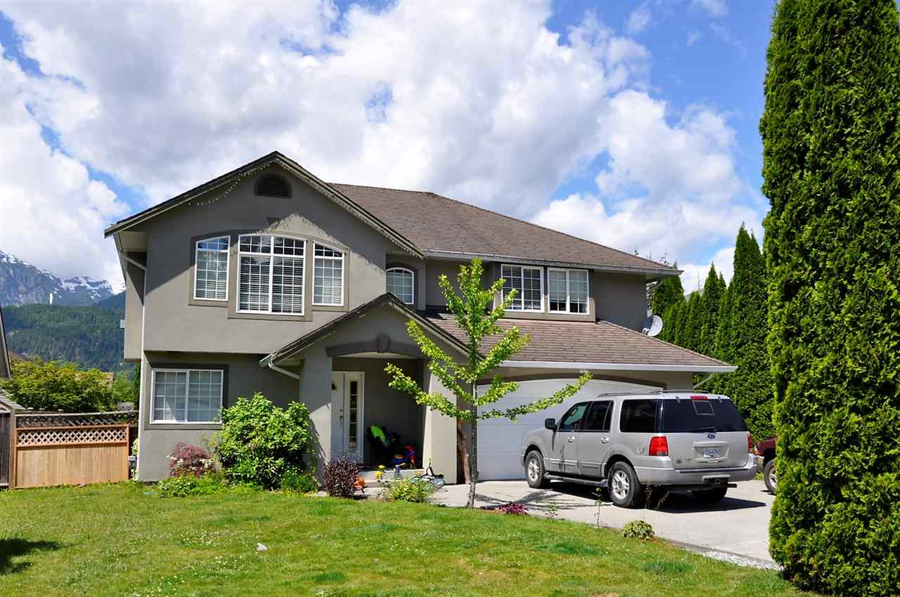 1018 REGENCY PLACE, Squamish