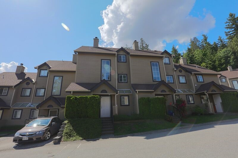 48 2736 ATLIN PLACE, Coquitlam