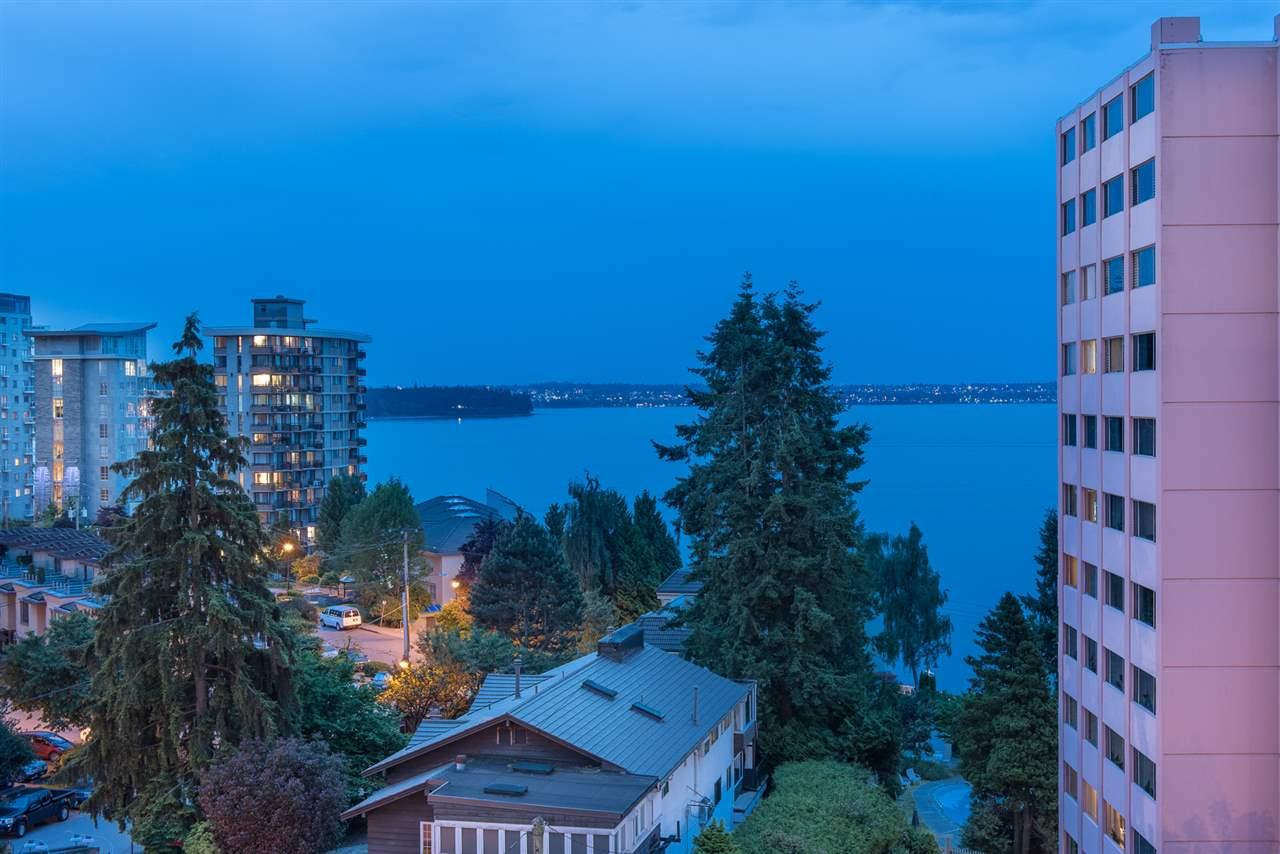 802 2203 BELLEVUE AVENUE, West Vancouver