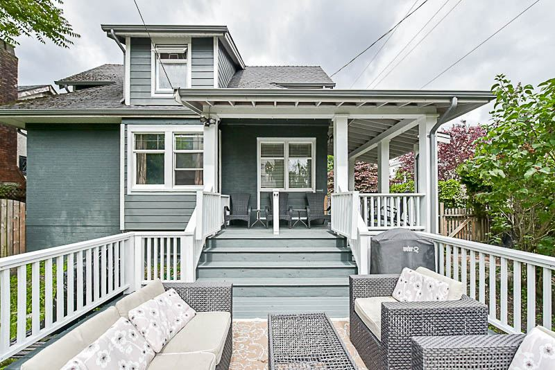 202 SEVENTH STREET, New Westminster