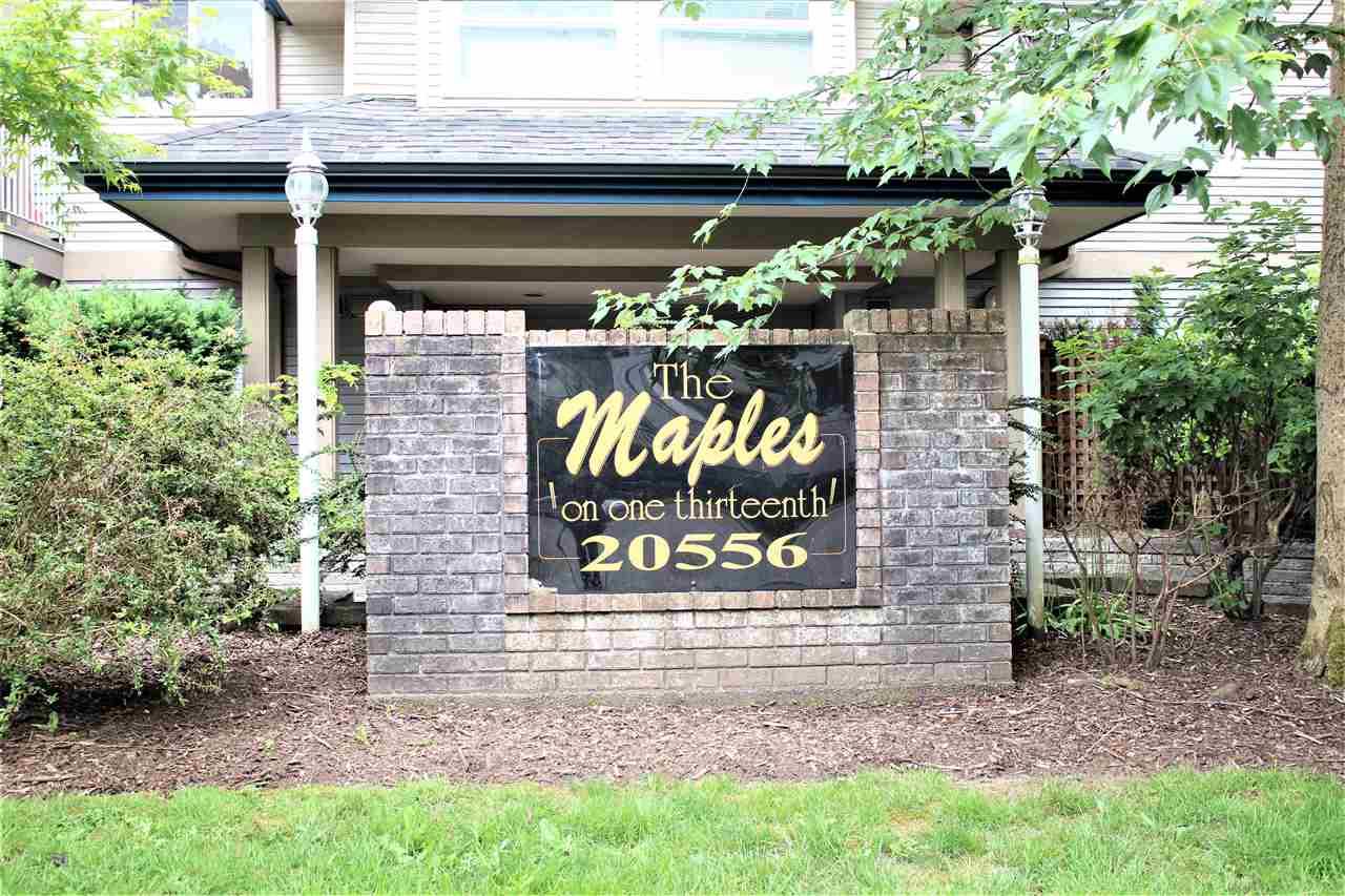 401 20556 113 AVENUE, Maple Ridge