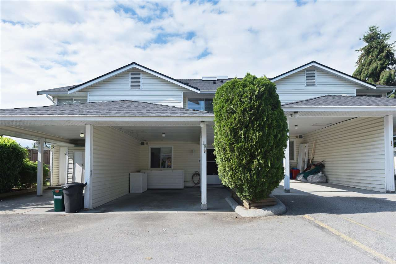 18 22411 124 AVENUE, Maple Ridge
