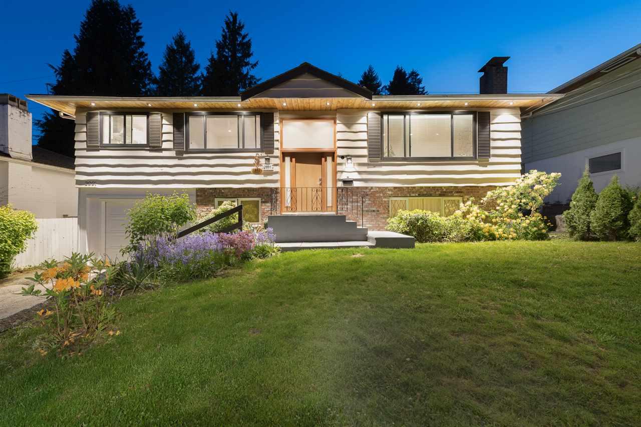 2991 WILLIAM Lynn Valley, North Vancouver (R2177140)