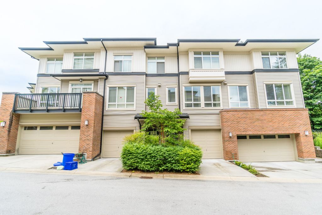 9 1125 KENSAL PLACE, Coquitlam