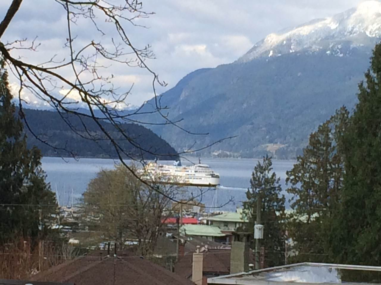 6325 CHATHAM Horseshoe Bay WV, West Vancouver (R2177191)