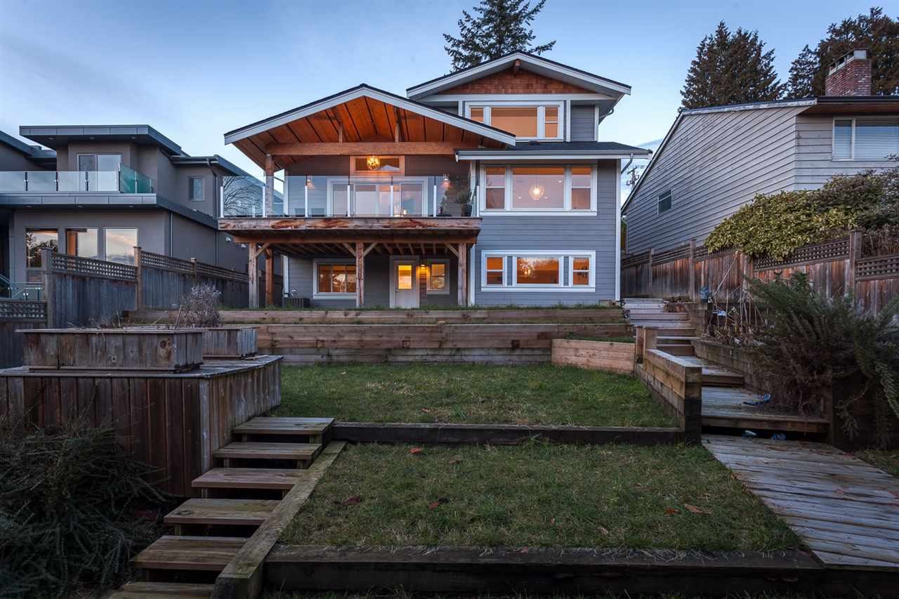 2342 MATHERS Dundarave, West Vancouver (R2177256)