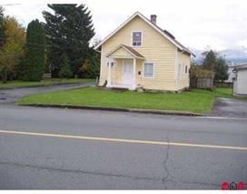 9524-9526 CORBOULD STREET, Chilliwack