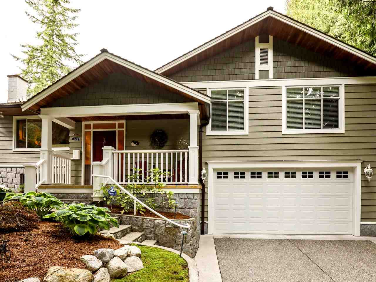 3673 PRINCESS Princess Park, North Vancouver (R2177403)