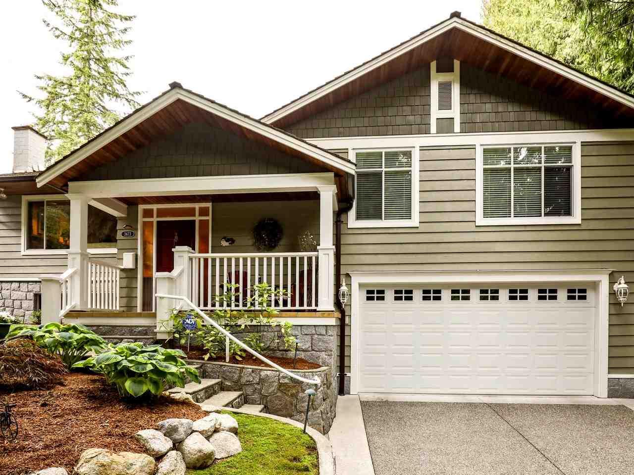3673 PRINCESS AVENUE, North Vancouver