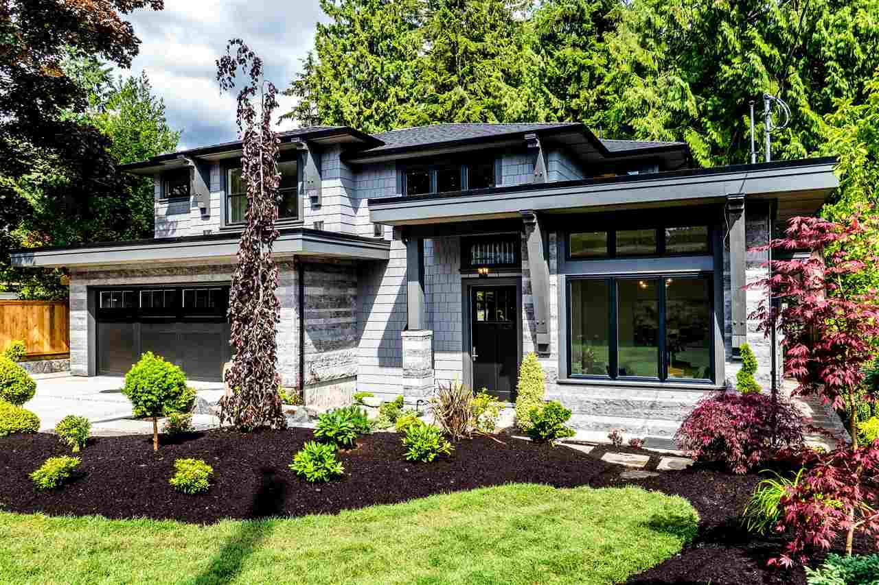 3880 SUNSET BOULEVARD, North Vancouver