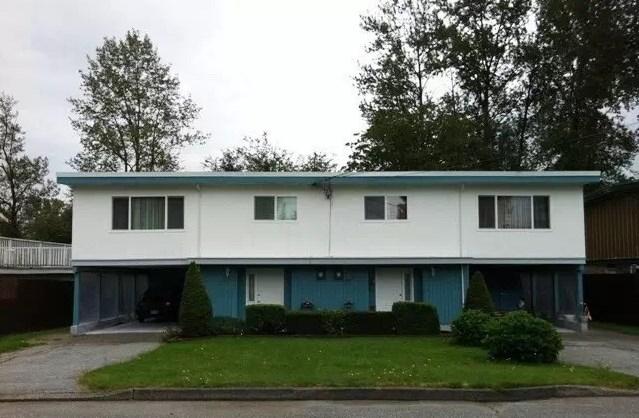 3676-3678 ST. THOMAS STREET, Port Coquitlam