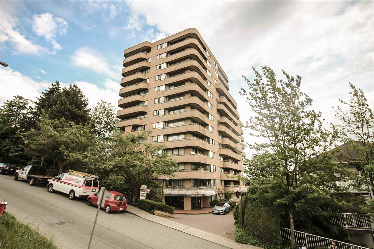 604 1026 QUEENS AVENUE, New Westminster