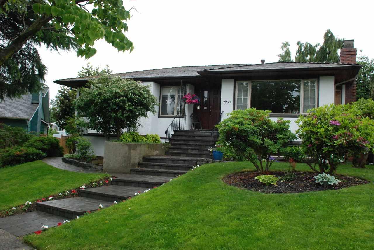 7257 SHAWNEE Fraserview VE, Vancouver (R2177704)