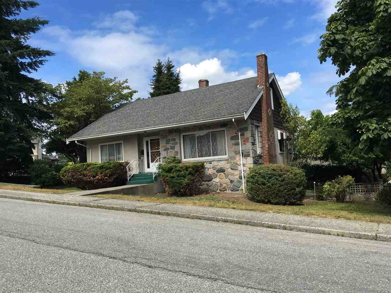 815 CHILLIWACK STREET, New Westminster