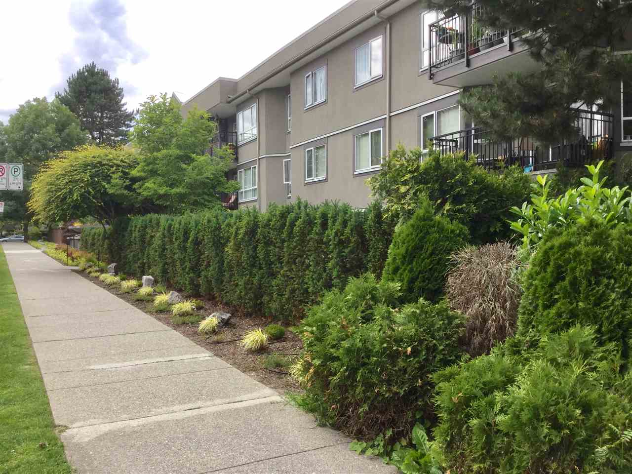213 -  555 W 14TH #213 Fairview VW, Vancouver (R2177940)