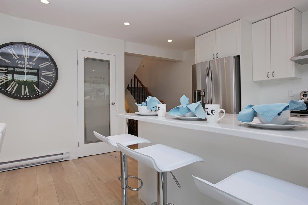 307 ST ANDREWS AVENUE, North Vancouver