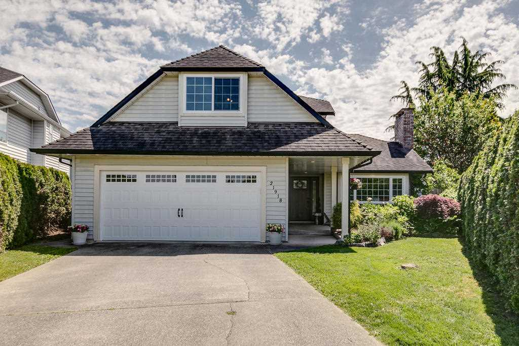 21918 HIGHVIEW PLACE, Maple Ridge