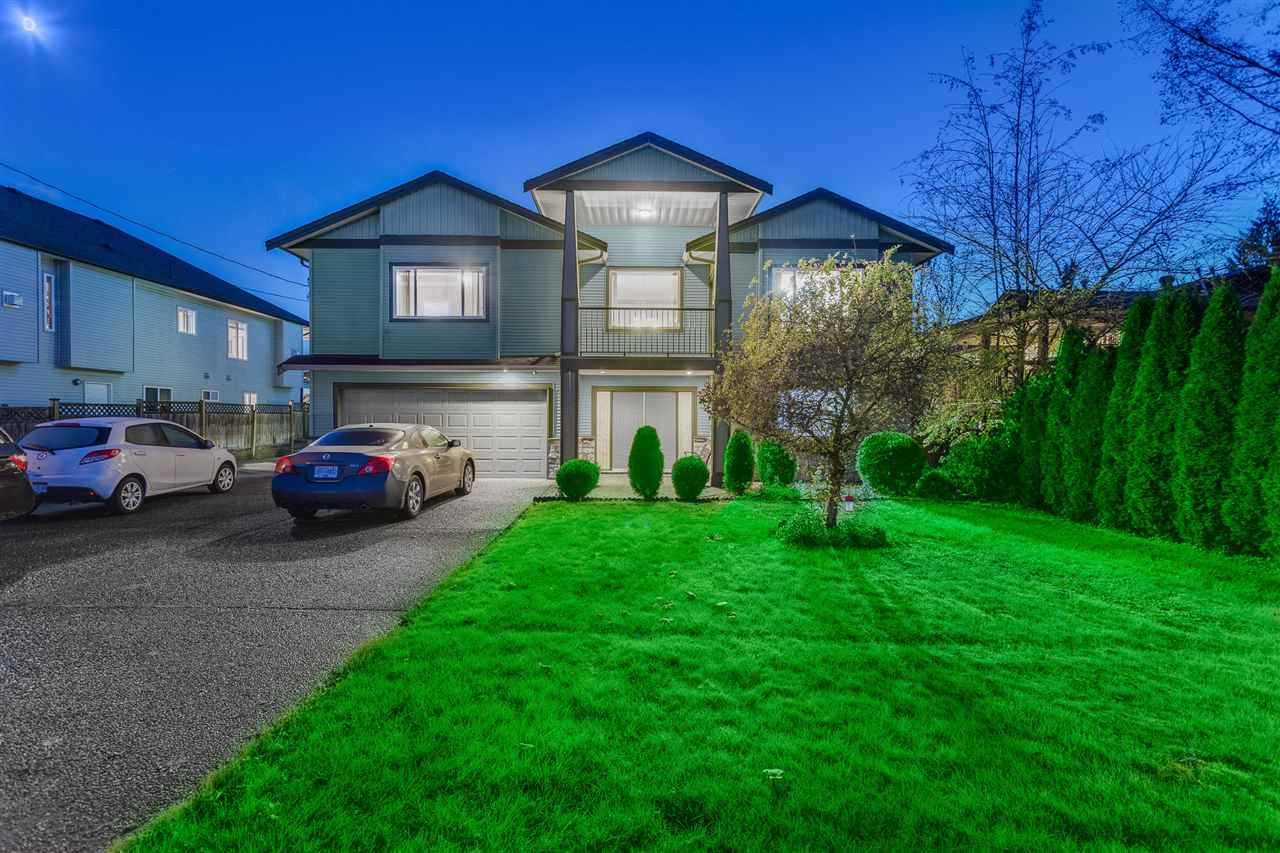 23044 117 AVENUE, Maple Ridge