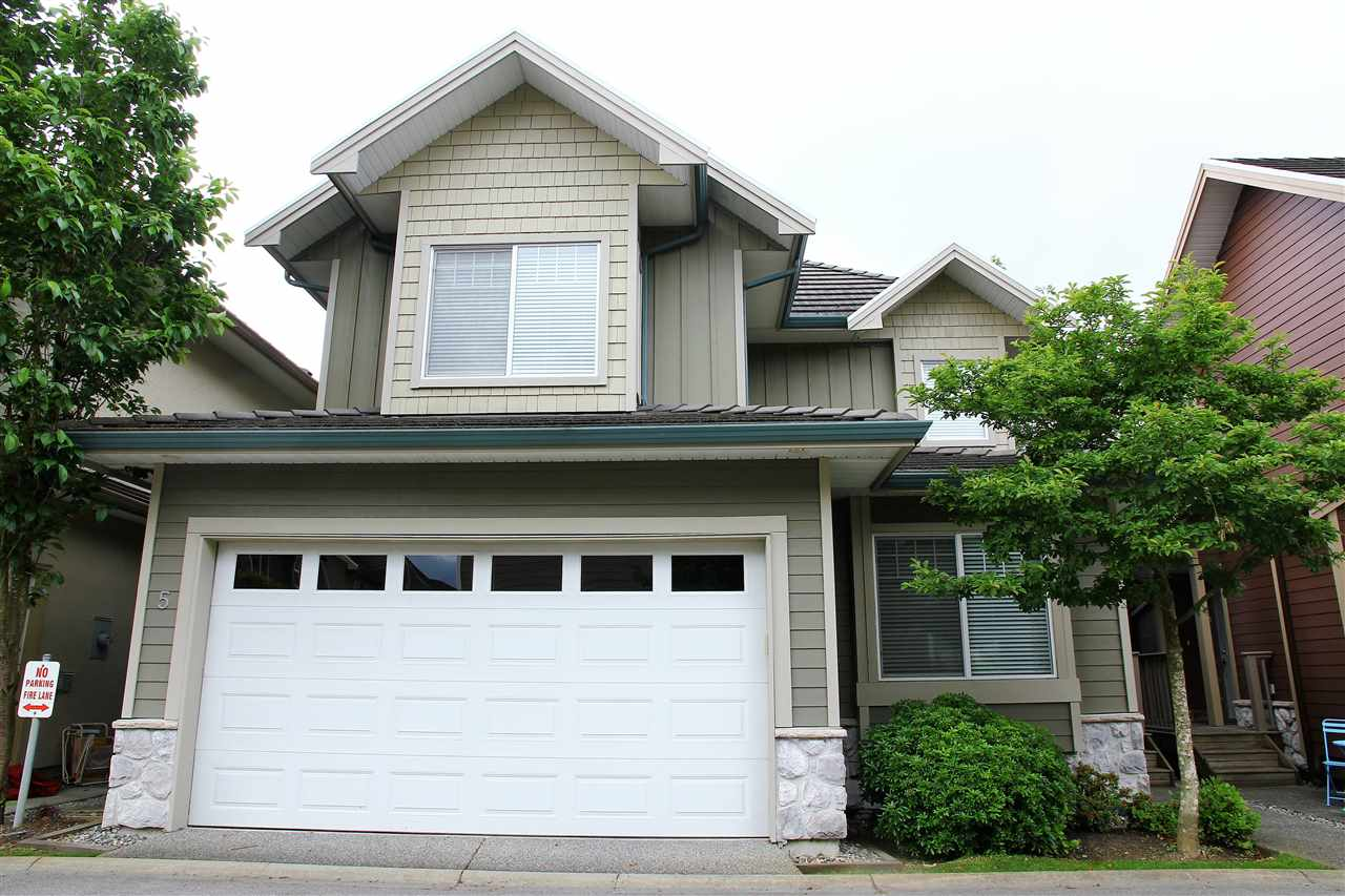 5 3363 ROSEMARY HEIGHTS CRESCENT, Surrey