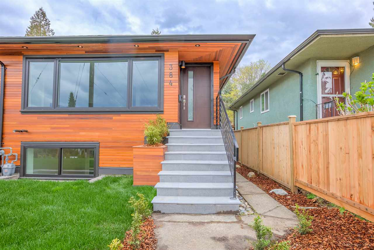 384 E 4TH Lower Lonsdale, North Vancouver (R2178198)