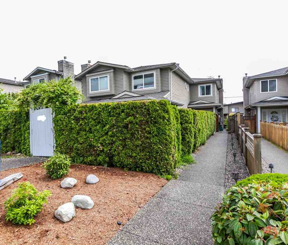 245 W 19TH. STREET, North Vancouver